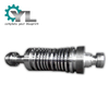 China Foundry Manufacturer 42CrMo Forged Big Module Marine Shaft Rotor