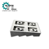 High Manganese Durable Cast Iron Plate For Cemment Rotary Kiln Dryer Liner Plate