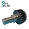 OEM Cement Plant Metal Material Output Pinion Axle