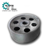 Industrial Steel Heavy Duty Nodular Cast Iron Wheel