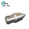 Mining Equipment Forged Alloy Steel Mill Roller Cold Roller Working Roller